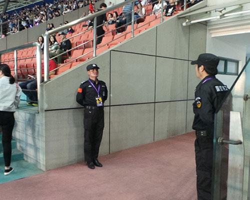 常熟保安公司的保安巡护人员管理制度的进步